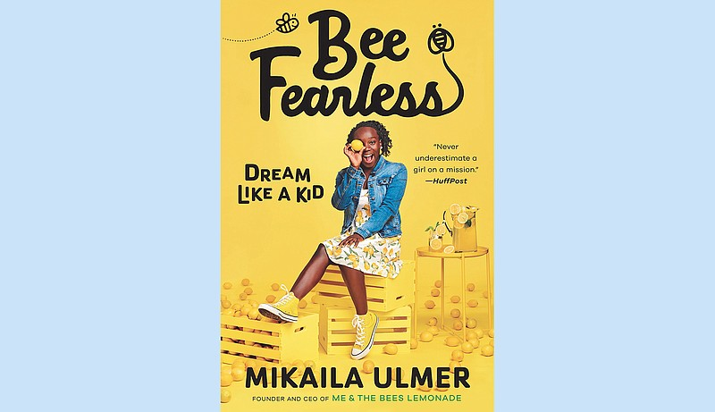 READ TO ME: Stung by a bee, this child developed business acumen