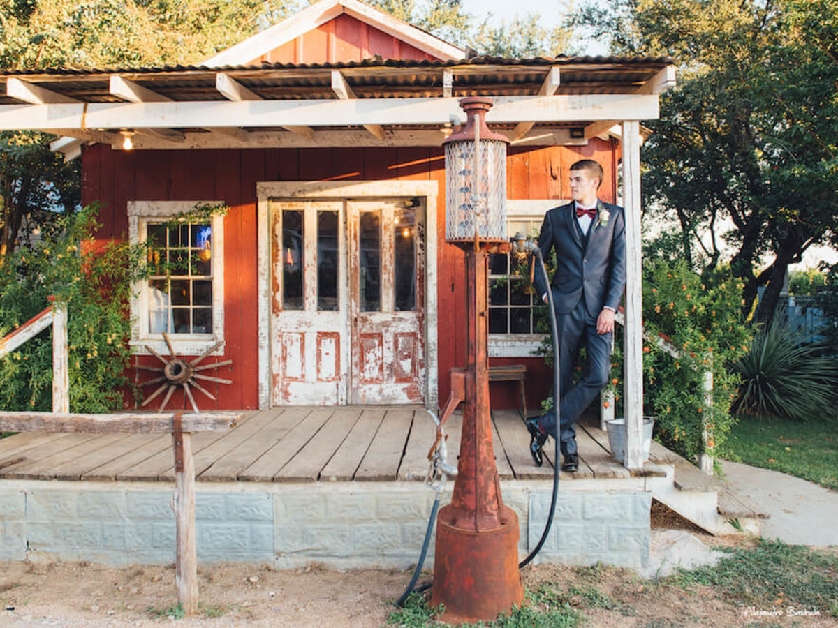 How this Central Texas town went from rural retreat to Austin's buzziest suburb