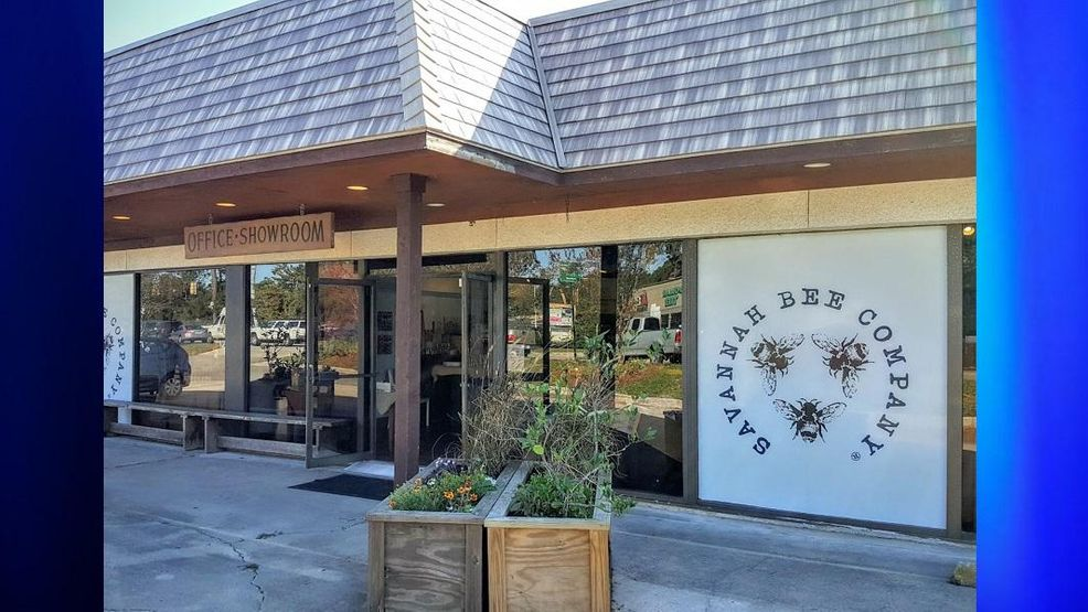 Savannah Bee Company opens new Greenville storefront , continuing to save honeybees