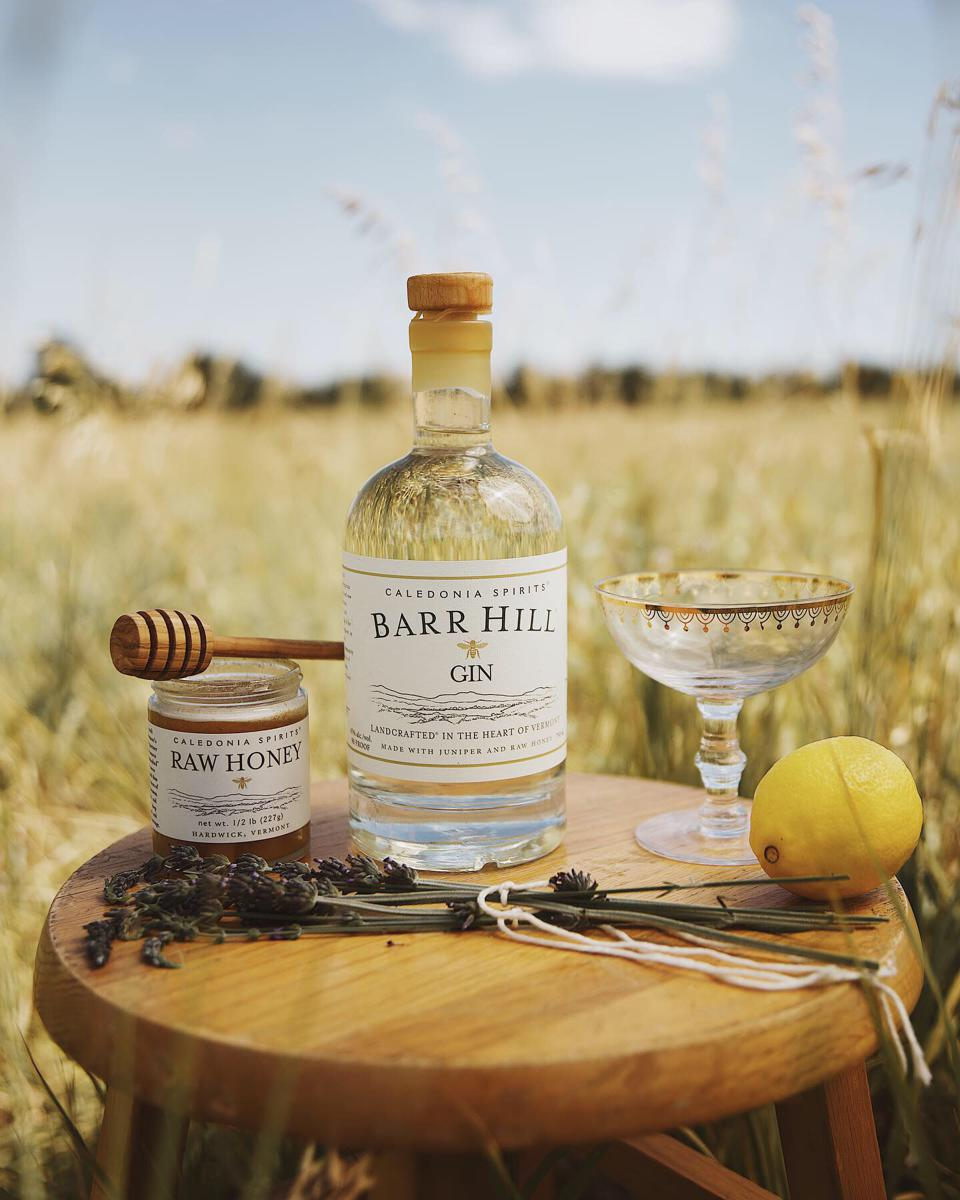 This Vermont Distillery Creates Spirits From Raw Honey: Here's How It Uses Them To Support Bee Colonies Across The Country